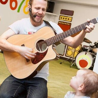 Songs For Seeds Music Class For Kids